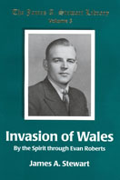 Invasion of Wales by the Spirit