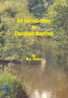 An Introduction to Christian Baptism
